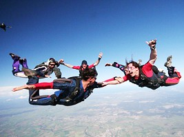Skydive Maitland - SA Accommodation