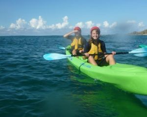 Cape Byron Kayaks - SA Accommodation
