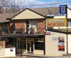 Cooma Motor Lodge Coach Tours - SA Accommodation