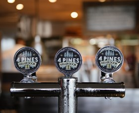 4 Pines Brewing Company - SA Accommodation