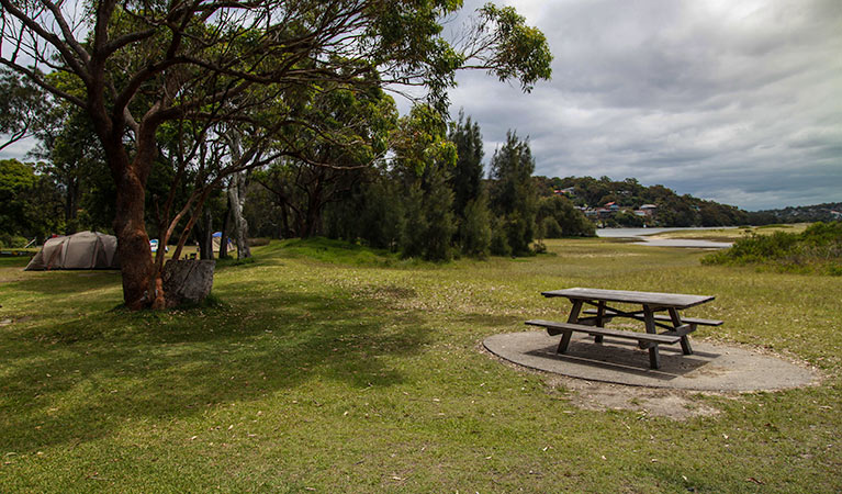 Bonnie Vale Picnic Area - SA Accommodation