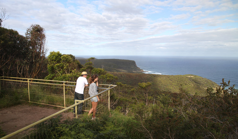 Governor Game lookout - SA Accommodation
