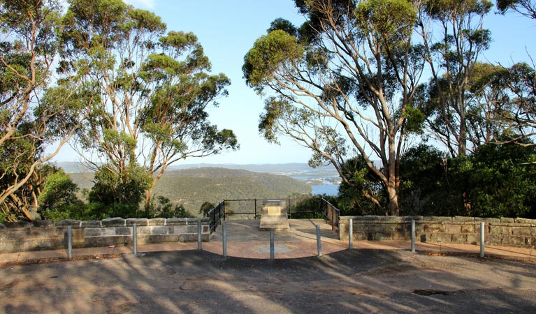 Staples lookout - SA Accommodation