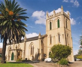 St Stephens Anglican Church - SA Accommodation