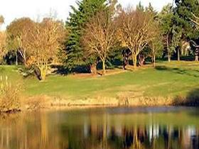 Blackwood Golf Club - SA Accommodation