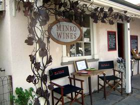 Minko Wines and Providore - SA Accommodation