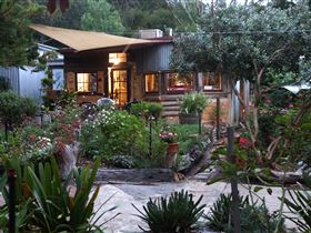 Magpie Springs - SA Accommodation