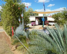 Mount Surprise Gems - SA Accommodation
