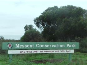 Messent Conservation Park - SA Accommodation