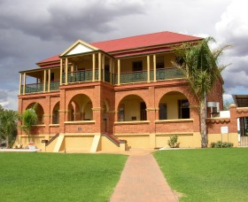 Great Cobar Heritage Centre - SA Accommodation