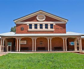 Cobar Heritage Walk - SA Accommodation