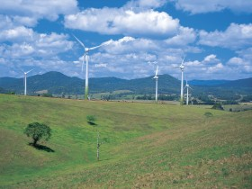 Windy Hill Wind Farm Ravenshoe - SA Accommodation