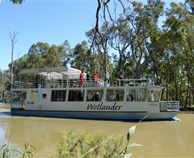 Wetlander Cruises - SA Accommodation