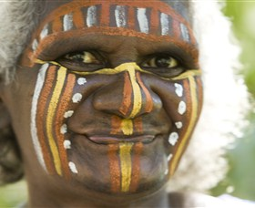 Tiwi Islands - SA Accommodation