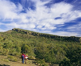Black Range State Park - SA Accommodation