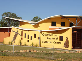The Quinkan and Regional Cultural Centre - SA Accommodation