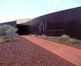 Karijini Visitor Centre - SA Accommodation