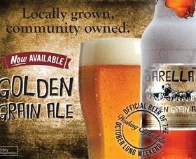 Barellan Beer - Community Owned Locally Grown Beer - SA Accommodation