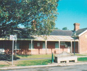 Echuca Historical Society