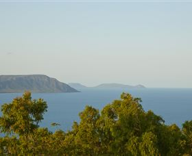 Cooktown Scenic Rim Trail - SA Accommodation