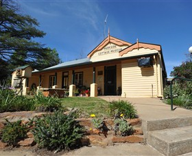 Parkside Cottage Museum - SA Accommodation
