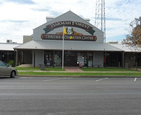 Barmah Forest Heritage and Education Centre - SA Accommodation