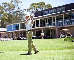 Dubbo Golf Club - SA Accommodation