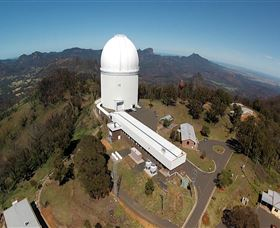 Siding Spring Observatory - SA Accommodation
