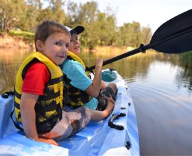 Adventure Watersports - SA Accommodation