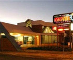 Dubbo RSL Club Resort - SA Accommodation