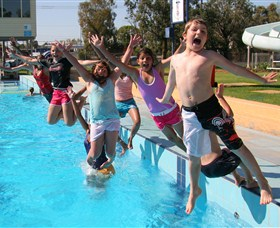 Dubbo Aquatic Leisure Centre - SA Accommodation