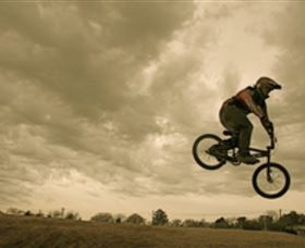 Powter Park BMX Track - SA Accommodation
