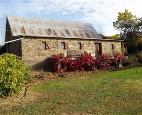 Lavandula Swiss/Italian Farm - SA Accommodation