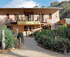 Chocolate Mill - SA Accommodation
