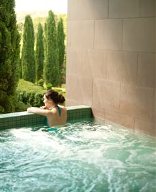 The Mineral Spa - SA Accommodation