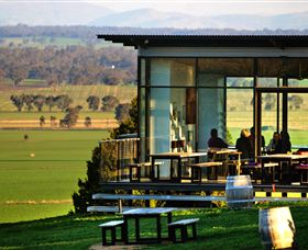 Tallis Wine Cellar Door - SA Accommodation