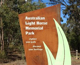Australian Light Horse Memorial Park - SA Accommodation