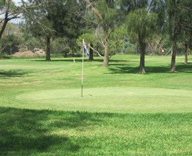 Wiradjuri Golf Centre - SA Accommodation