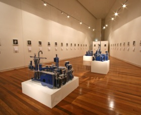Wagga Wagga Art Gallery - SA Accommodation