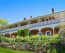 Boree Cabonne Homestead - SA Accommodation