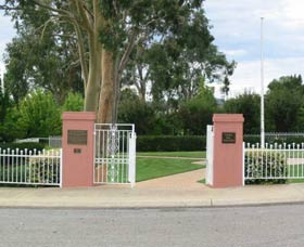 Japanese and Australian War Cemeteries - SA Accommodation