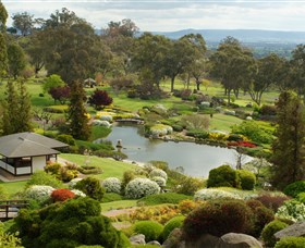Cowra Japanese Garden and Cultural Centre - SA Accommodation