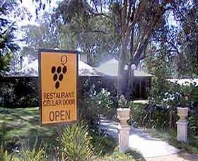 Quarry Restaurant And Cellars - SA Accommodation