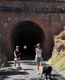 Cheviot Tunnel - SA Accommodation