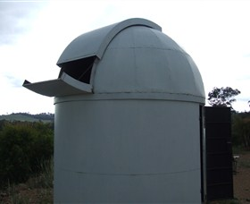 Mudgee Observatory - SA Accommodation