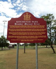 Breaker Morant Drive - SA Accommodation