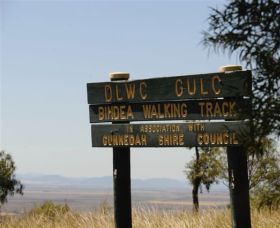 Bindea Walking Track - SA Accommodation