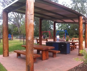 Oddies Creek Adventure Playspace