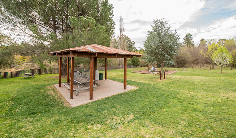 Bill Lyle Reserve picnic area - SA Accommodation