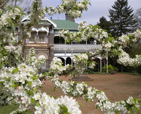 Saumarez Homestead - SA Accommodation
